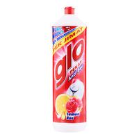 Glo Dishwashing Liquid - Lemon Rose