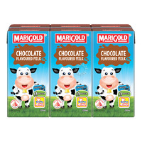 Marigold UHT Packet Milk - Chocolate