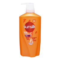 Sunsilk Hair Shampoo - Damage Restore