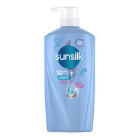 Sunsilk Hair Shampoo - Light Frequent Wash