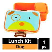 Skip Hop Zoo Lunch Kit - Dog