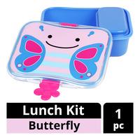 Skip Hop Zoo Lunch Kit - Butterfly
