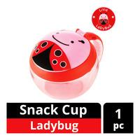 Skip Hop Zoo Snack Cup - Ladybug