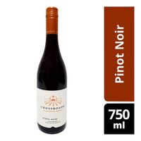 Crossroads Milestone Series Red Wine - Pinot Noir