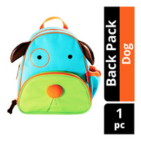 Skip Hop Zoo Back Pack - Dog