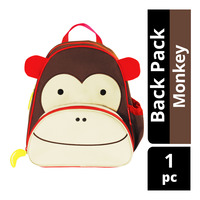 Skip Hop Zoo Back Pack - Monkey