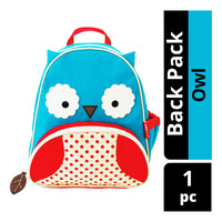 Skip Hop Zoo Back Pack - Owl