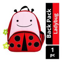 Skip Hop Zoo Back Pack - Ladybug
