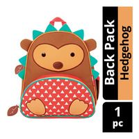 Skip Hop Zoo Back Pack - Hedgehog