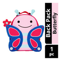 Skip Hop Zoo Back Pack - Butterfly