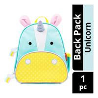 Skip Hop Zoo Back Pack - Unicorn