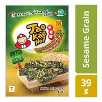 Tao Kae Noi Tempura Seaweed - Sesame Grain