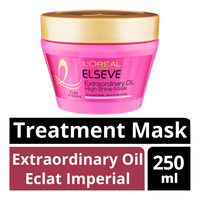 L'Oreal Paris Elseve Hair Mask -Extraordinary Oil Eclat Imperial