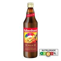 Rabenhorst Fruit Juice - 11 Plus 11 Multi-Vitamin