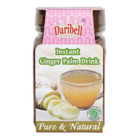 Daribell Pure and Natural Instant Ginger Palm Drink Powder