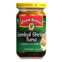 Ayam Brand Tuna Sandwich Spread - Sambal Shrimp