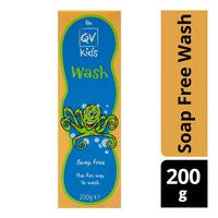 QV Kids Soap Free Wash