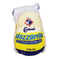 Cowhead Cheese - Mozzarella (Pear)