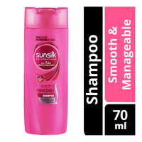 Sunsilk Shampoo - Smooth & Manageable