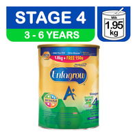 Enfagrow A+ Growing Up Milk Formula - Stage 4
