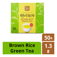 Danongwon Tea Garden Tea Bags - Brown Rice Green Tea