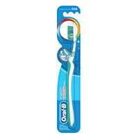 Oral-B Complete Toothbrush - Easy Clean (Medium)