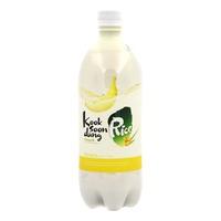 Kooksoondang Makgeolli Sparkling Rice Wine - Banana