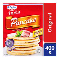 Dr.Oetker Nona Pancake Mix - Original