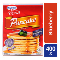 Dr Oetker Nona Pancake Mix - Blueberry