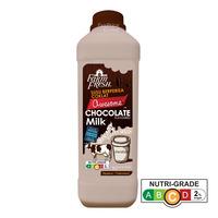 Farm Fresh Premium Fresh Milk - Chocolate