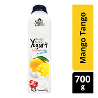 Farm Fresh Yogurt Bottle Drink - Mango Tango