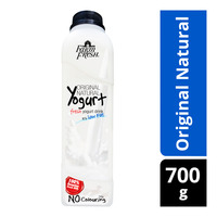 Farm Fresh Yogurt Bottle Drink - Original Natural