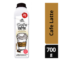Farm Fresh Cafe Latte Bottle Drink