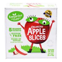 Kiwigarden Freeze Dried Snack - Crunchy Apple Slices