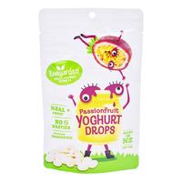 Kiwigarden Yoghurt Drops - Passionfruit