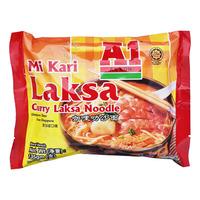 A1 Instant Noodle - Curry Laksa
