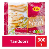 PA Naan - Tandoori