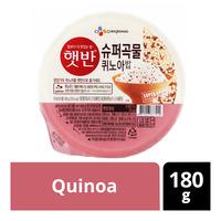 CJ Cheiljedang Microwave Rice - Quinoa