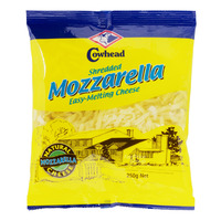 Cowhead Cheese - Mozzarella (Shredded)
