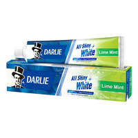Darlie All Shiny White Toothpaste - Lime Mint
