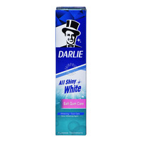 Darlie All Shiny White Toothpaste - Salt Gum Care
