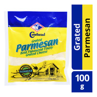 Cowhead Cheese - Parmesan (Grated)
