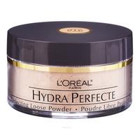 L'Oreal Paris Hydra Perfecte Loose Powder - Medium
