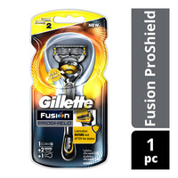 Gillette Razor - Fusion ProShield
