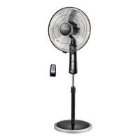 Morries Standing Fan with Remote (40.7cm)
