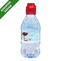 Evian Natural Mineral Bottle Water - Tsum Tsum