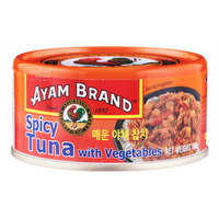 Ayam Brand Tuna - Spicy with Vegetables