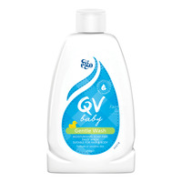 QV Baby Gentle Hair & Body Wash