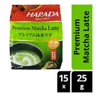 Harada Premium Matcha Latte