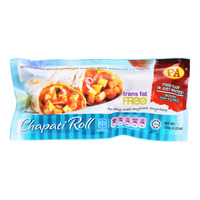 P.A Food Frozen Ready Food - Chapati Roll